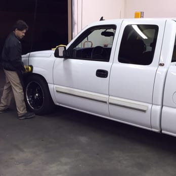 Photo Of Showroom Doctor Z Fresno Ca United States George Doing What