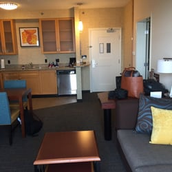Photo Of Residence Inn By Marriott Baltimore Hunt Valley Md