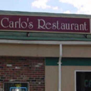 Carlos Restaurant Yonkers Ny Menu