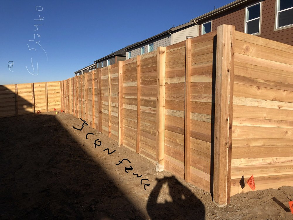 JCQN Designs and Fence