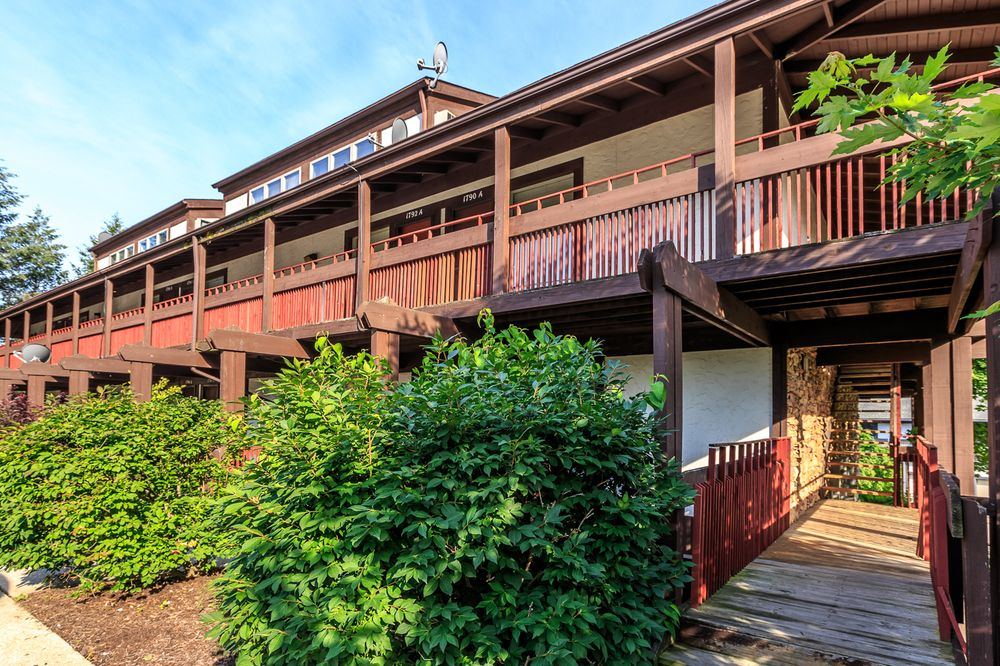 Photos for Timber Top Apartments & Townhomes - Yelp