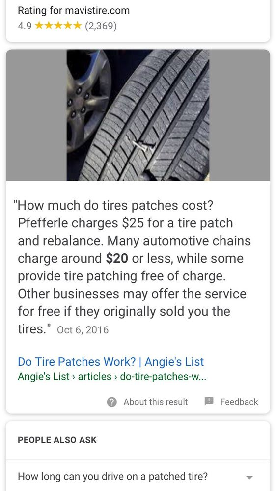 Fitzgerald S Tire Auto Service 17 Reviews Tires 500 N Easton