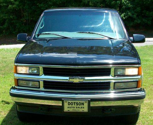 Dotson Used Cars Ellijay Ga