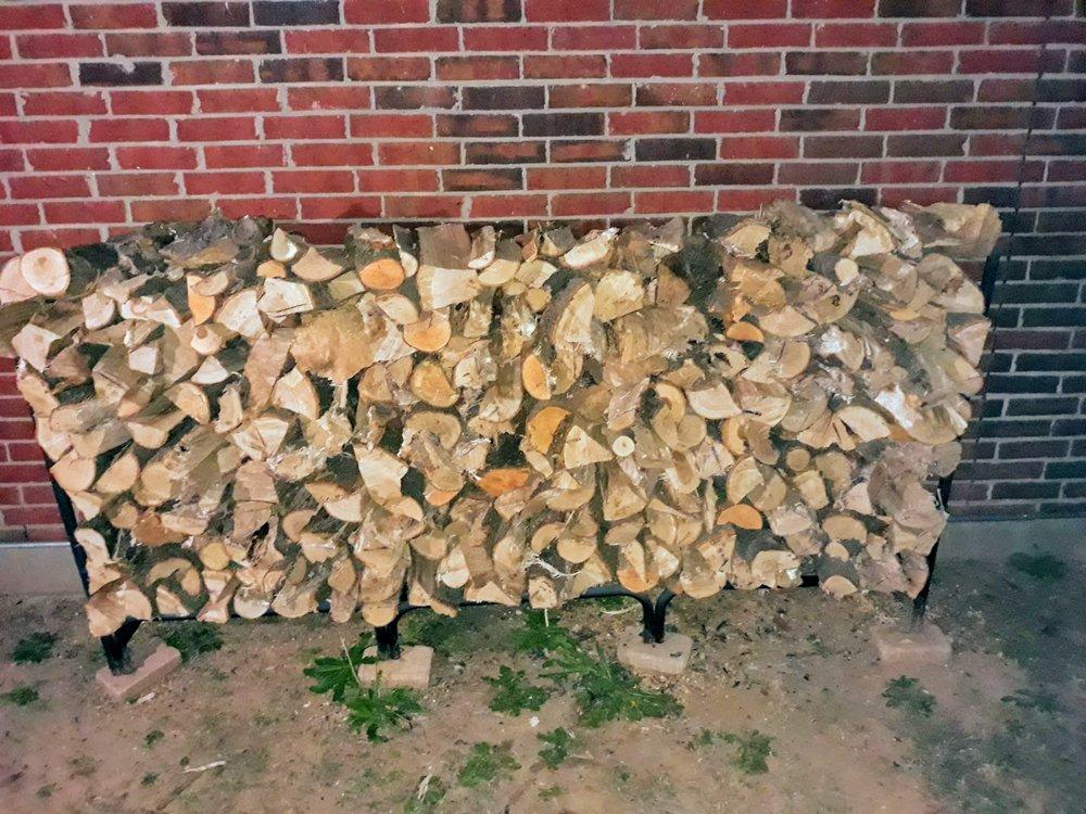 Top Notch Tree & Firewood Services: Little Elm, TX