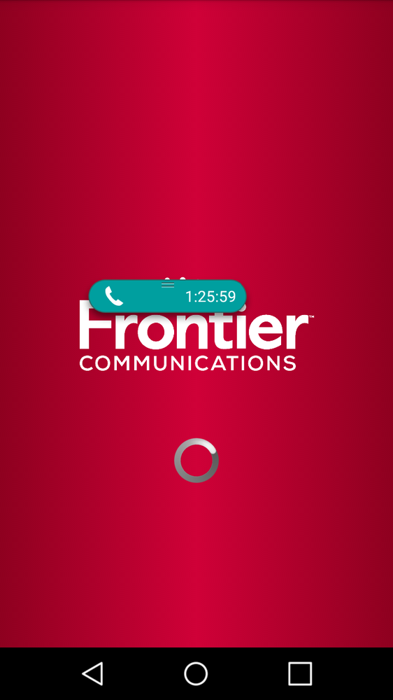 Photos For Frontier Communications Yelp