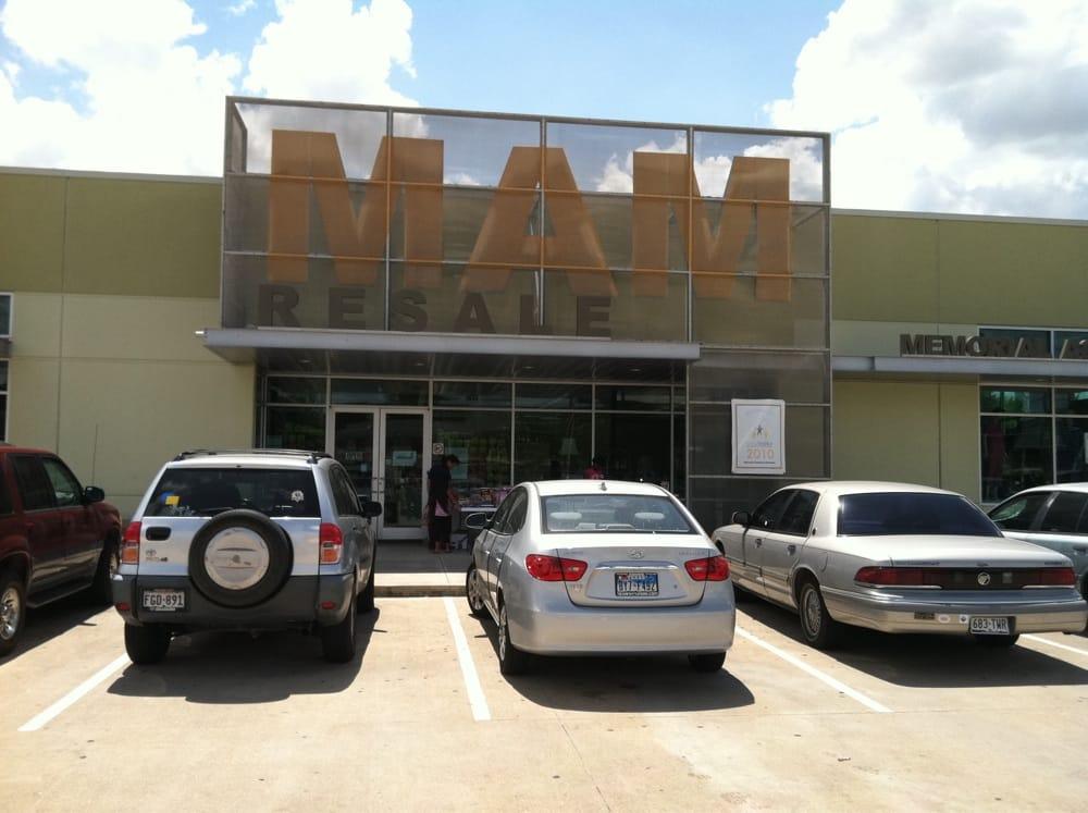 MAM Resale - 24 Photos u0026 28 Reviews - Charity Shops - 1625 Blalock Rd, Spring Branch, Houston ...