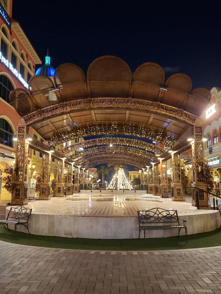 Tivoli Village