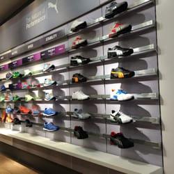 Puma - CLOSED - 38 Reviews - Shoe Stores - 333 Newbury St 347fa8b10c4d