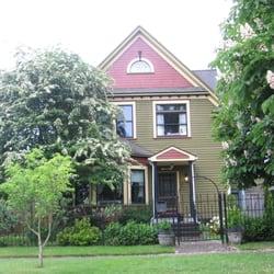 Red Roof Rentals Llc 14 Reviews Property Management 14208