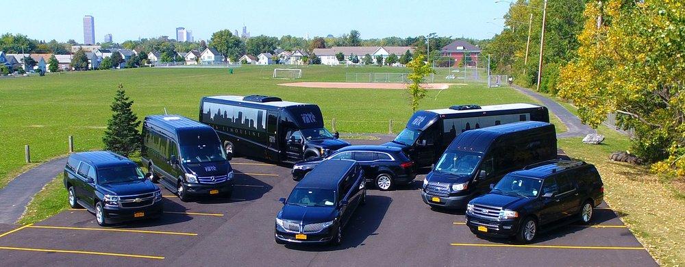 Buffalo Black Car Service: West Seneca, NY