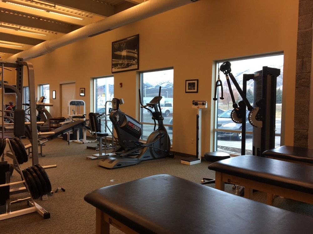 Alpine Orthopaedic Specialists: 2310 N 400th E, North Logan, UT
