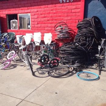 Bicycle Kitchen / La Bicicocina - 25 Photos & 108 Reviews - Bike ...