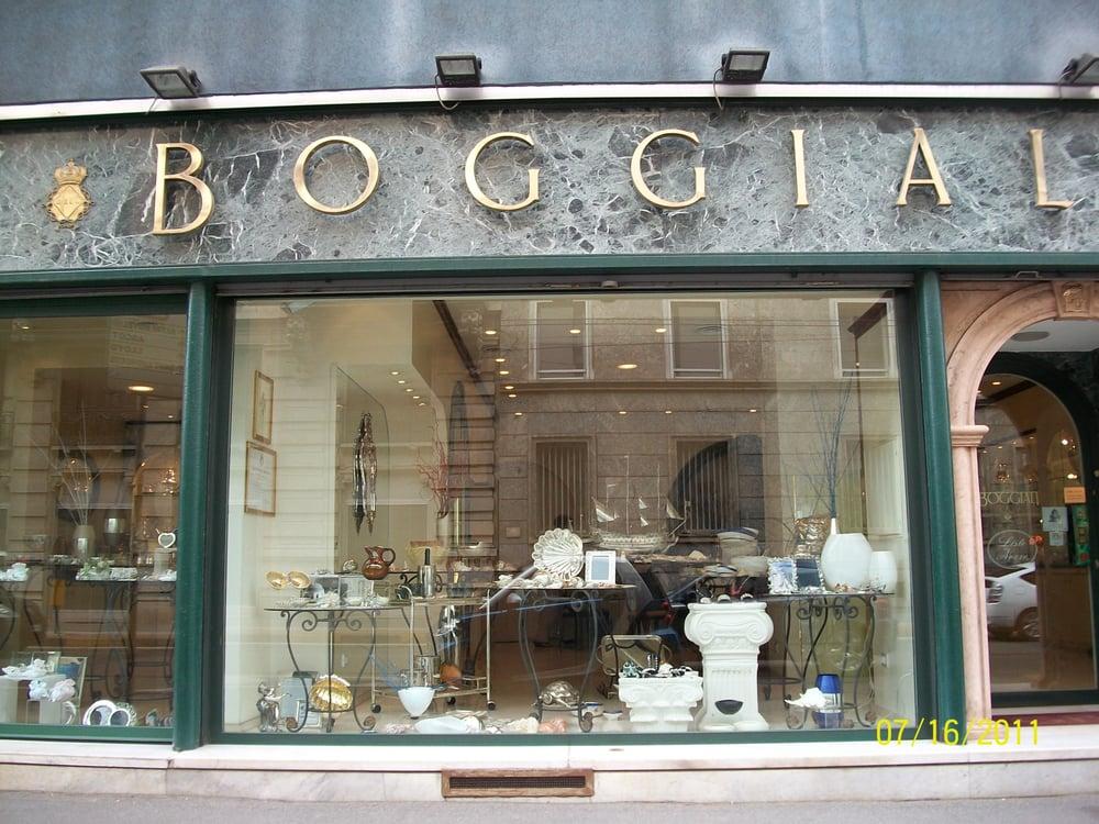 Boggiali oggettistica per la casa c vercelli 51 for Oggettistica casa milano