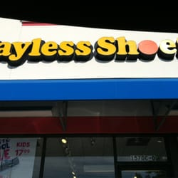 Payless Shoe Source Closed Shoe Stores 1570 W Foothill Blvd