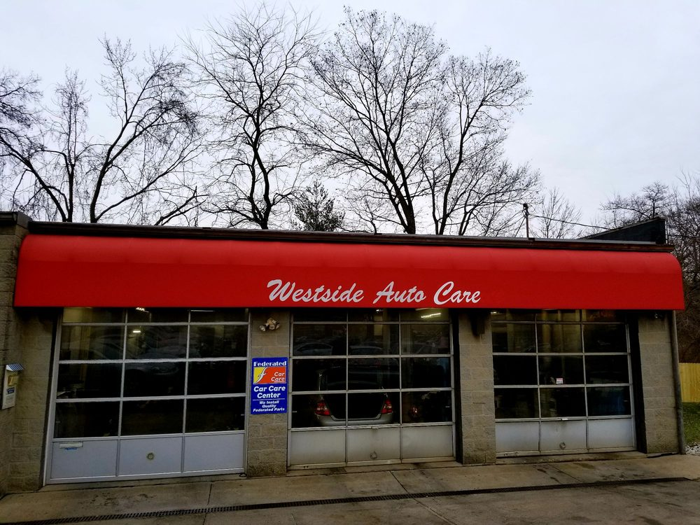 Westside Auto Care: 5568 Glenway Ave, Cincinnati, OH