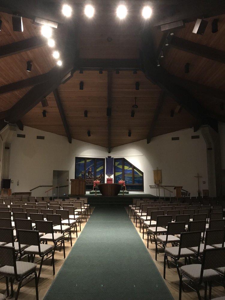 St Andrew's Catholic Church: 1571 Southgate Ave, Daly City, CA