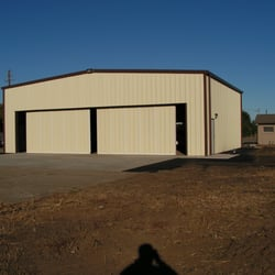 Photo Of Sinbordes Design   Round Rock, TX, United States. New Hangar  Project ...
