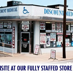 wholesale dealer 0c33d d4f53 Photo of Discount Medical Supply - Richmond, VA, United States