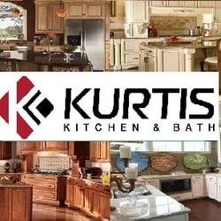 Kurtis Kitchen & Bath - Contractors - 32722 Woodward Ave, Royal Oak ...