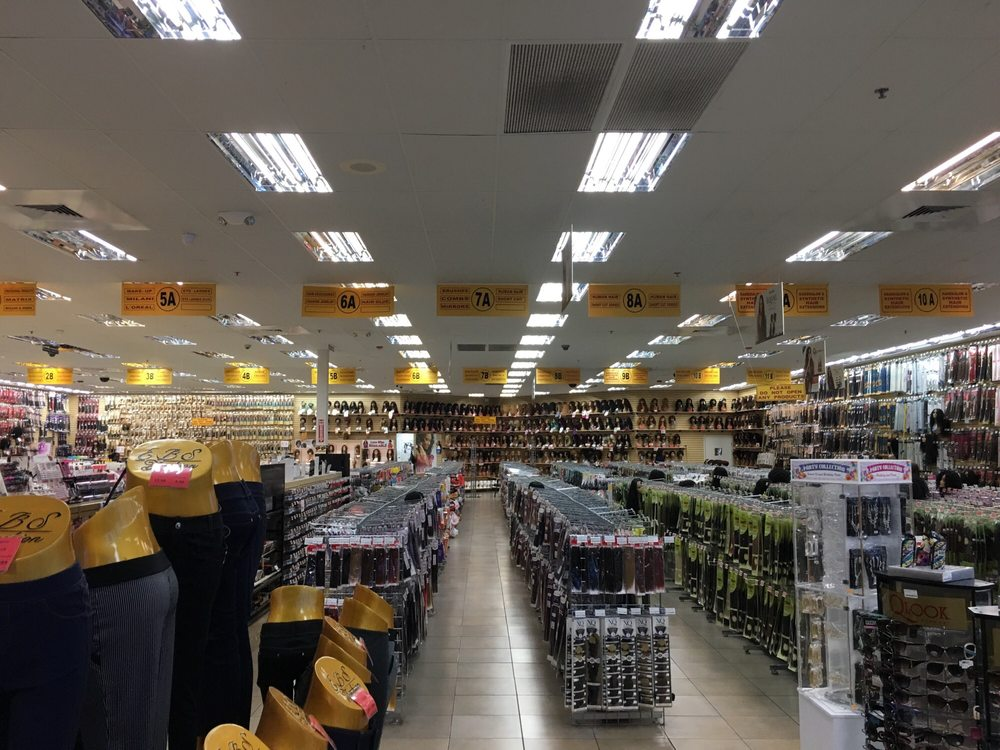 Elegant Beauty Supplies: 1321 N Military Trl, West Palm Beach, FL