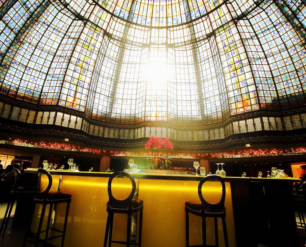 Brasserie printemps 66 photos 44 avis brasseries 64 bd haussmann saint lazare grands - Numero de telephone printemps haussmann ...