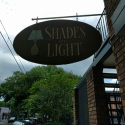 Photo Of Shades Of Light   New Orleans, LA, United States. Sign