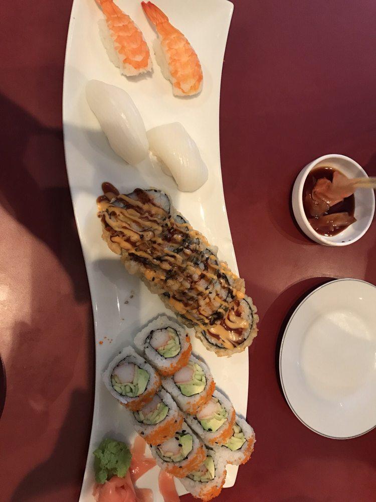 Chop Stick Cafe: 207 N Kent St, Winchester, VA