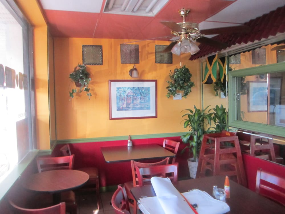 Jamaica Jerk Cafe Boynton Beach Fl