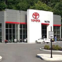 Superior Photo Of Walters Toyota   Pikeville, KY, United States. Welcome To Walters  Toyota