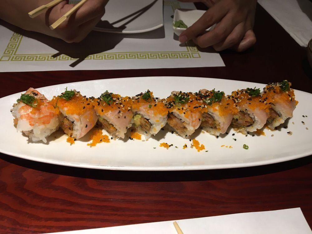 Yellow tail yelp - Mika japanese cuisine bar ...