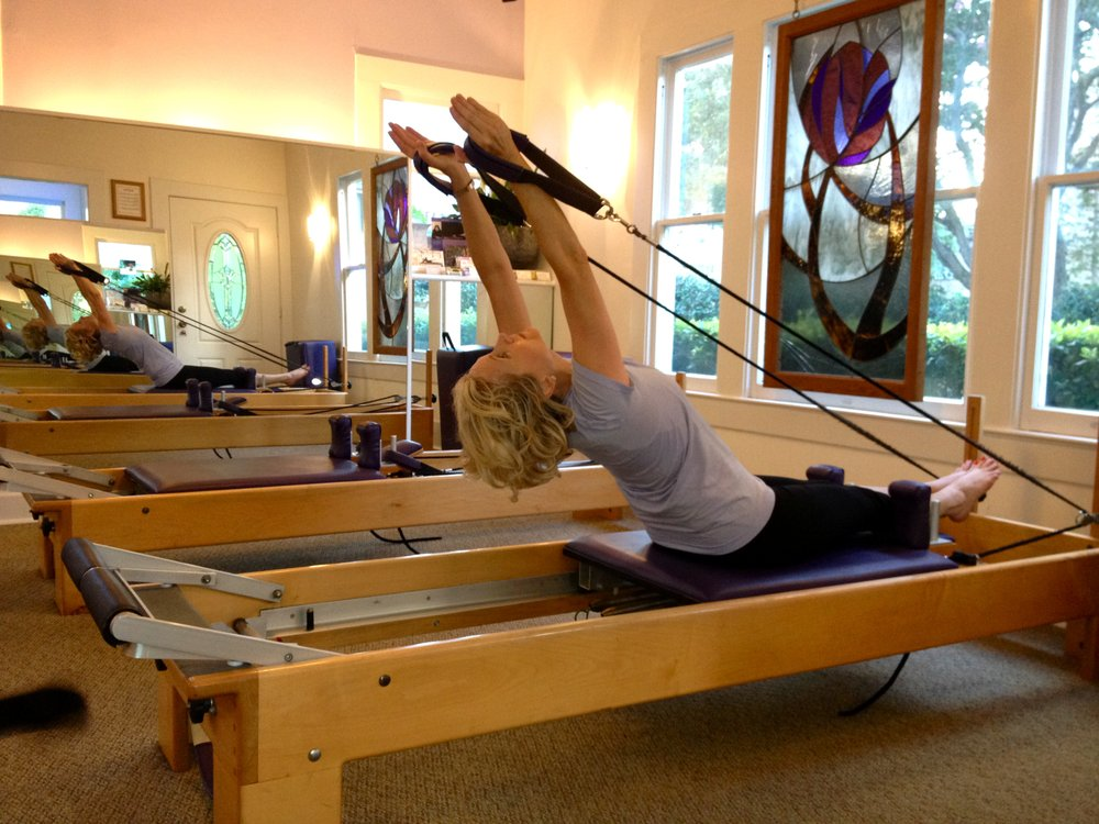 Photo of Third Coast Pilates: Houston, TX