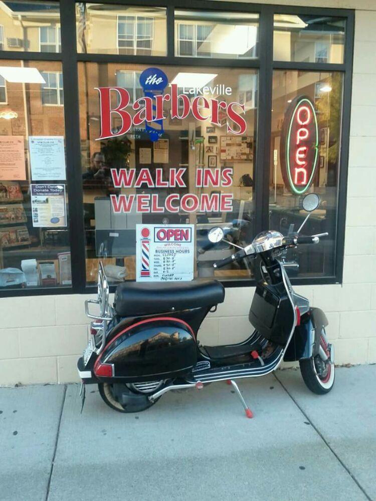 Lakeville Barbers: 20908 Holyoke Ave, Lakeville, MN