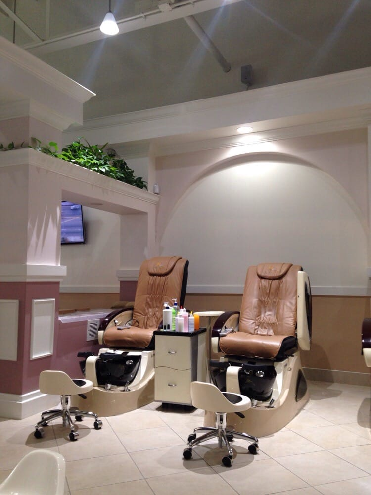 Super nice and clean set up yelp - Diva salon and spa ...