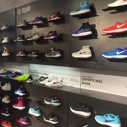 imágenes detalladas muy agradable seleccione para el último Nike - Ropa deportiva - Calle Interior Mall Plaza Vespucio ...