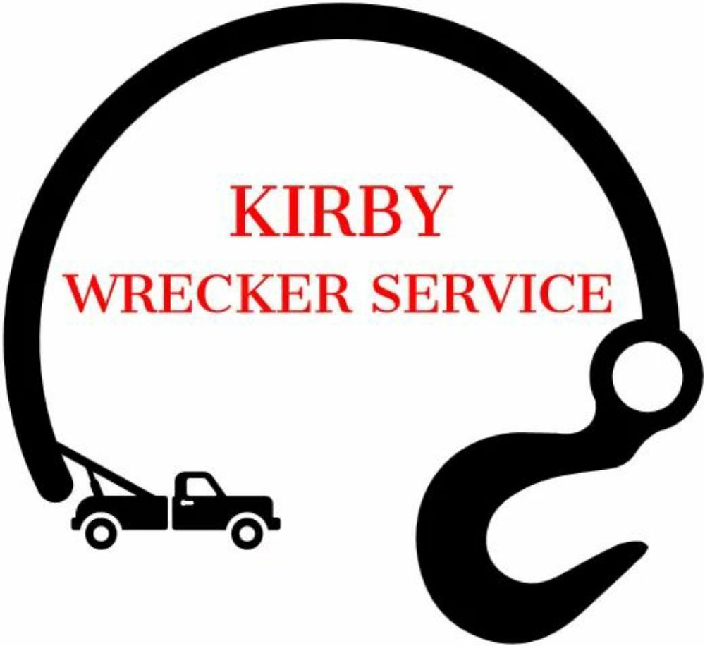 Kirby Wrecker Service: 13880 Quince Blvd, Bloomfield, IA