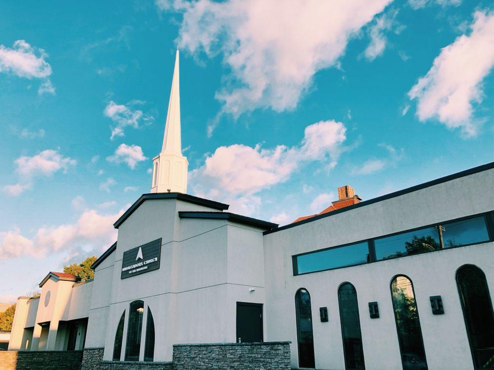 Ambassadors Church: 194 Barton St, Pawtucket, RI
