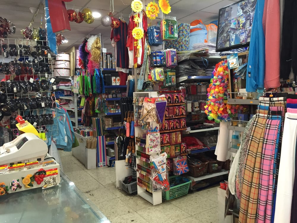 Super Bazar Naixiao Wu