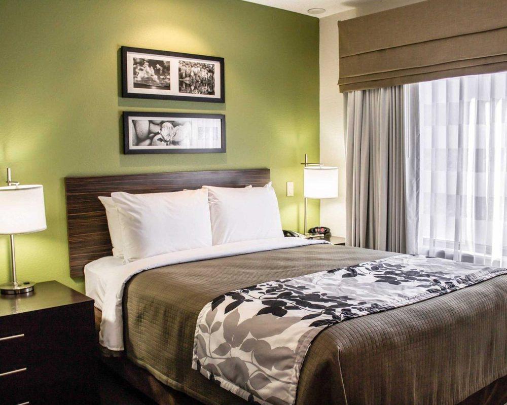 Sleep Inn: 2772 Pennsylvania Ave, Charleston, WV
