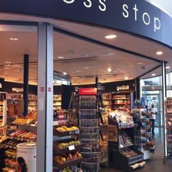 press stop stockholm