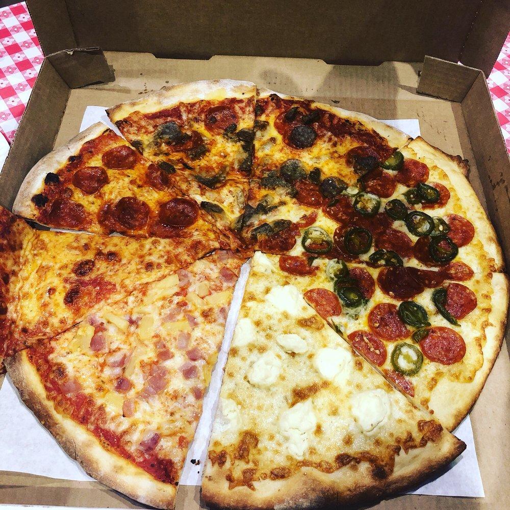 La Rocco's Pizzeria