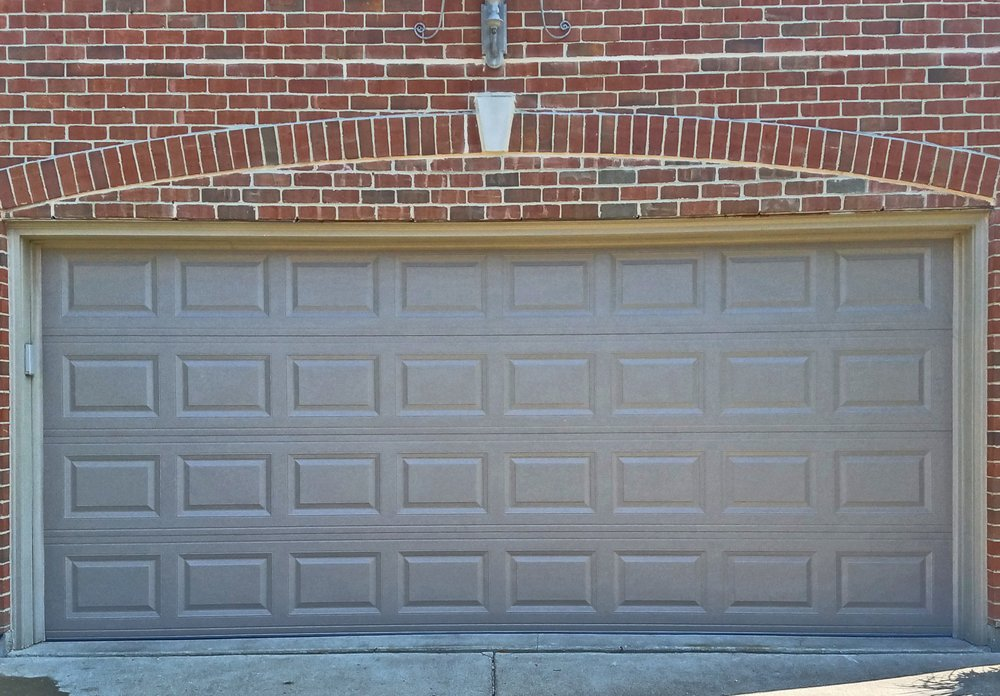 Photo Of West Suburban Garage Doors   Oak Park, IL, United States. CHI