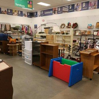 Photo Of Goodwill   Ellicott City, MD, United States. Furniture Area