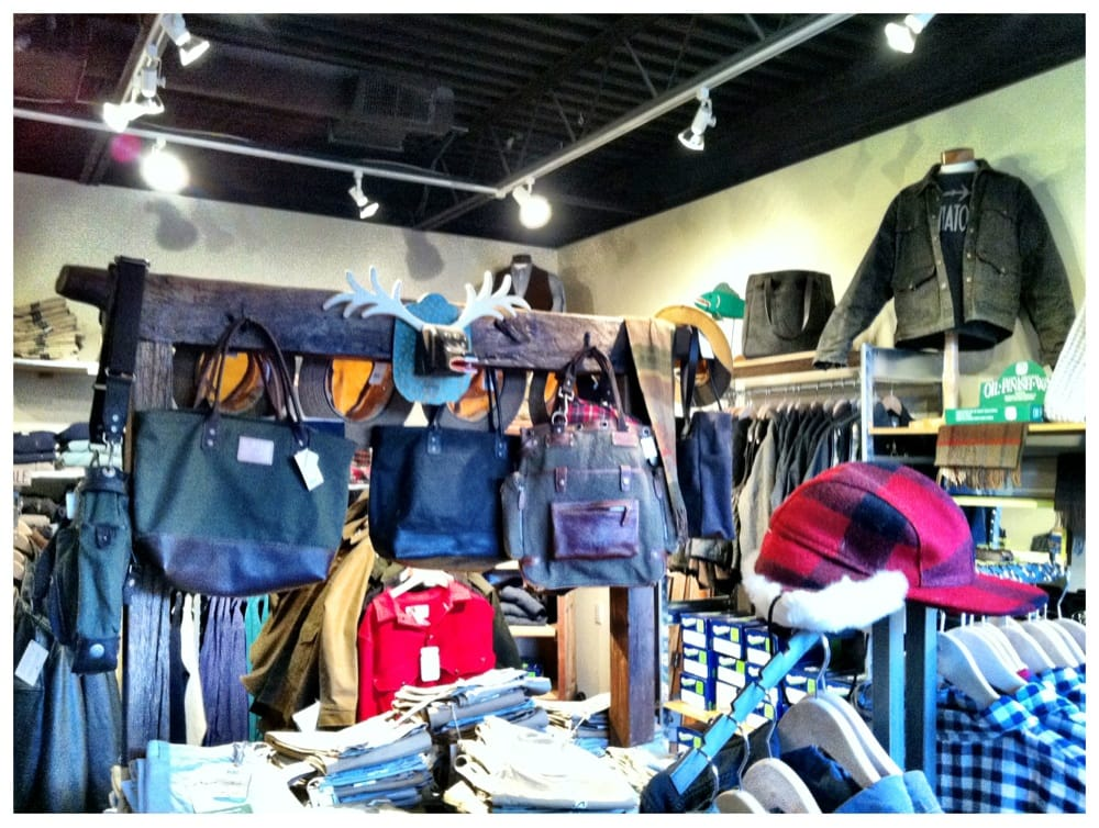 Red River Mercantile