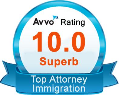 American Visa Law Group, PC - 2880 Zanker Rd, North San Jose