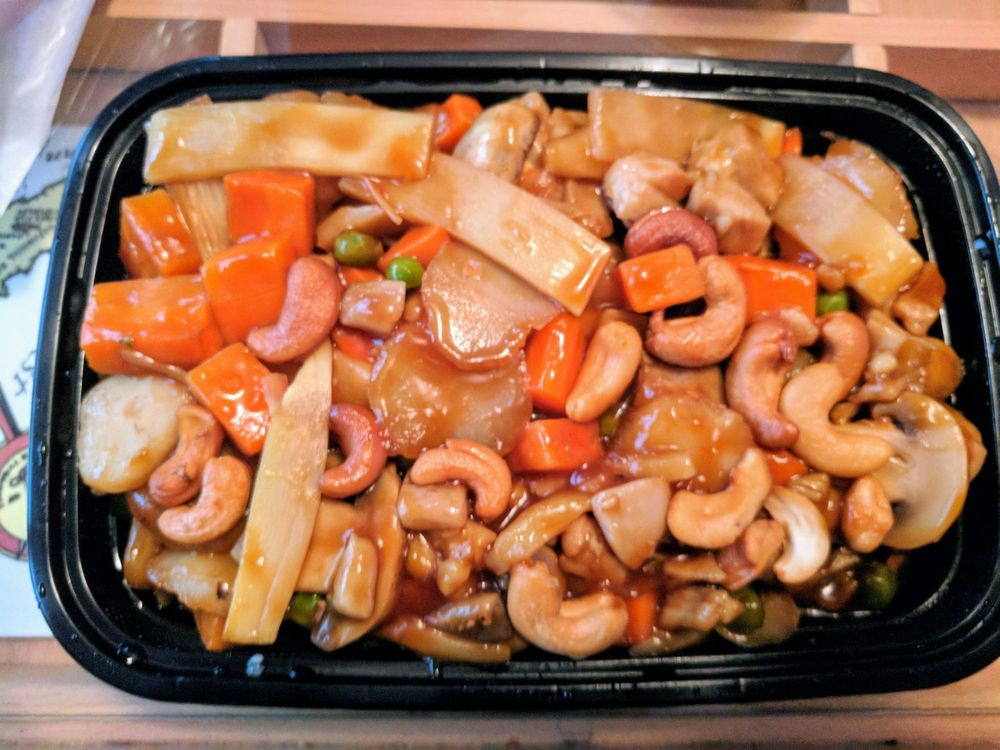 May S Cafe Chinese Food Medford Ma