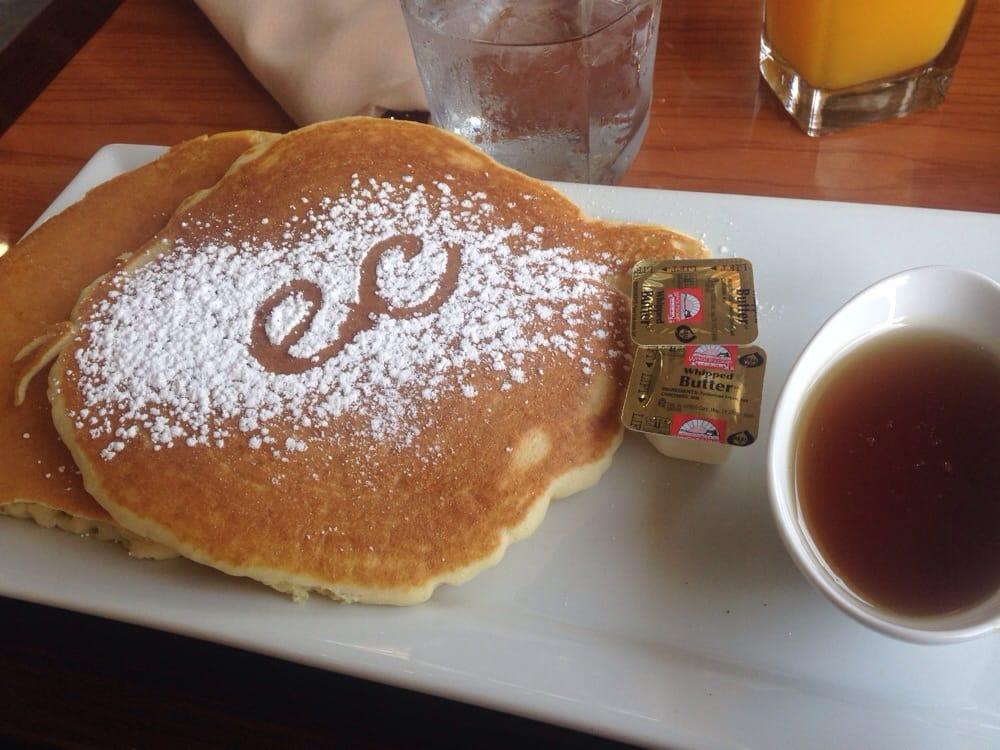 Eggsclusive Cafe Rockford Il Menu