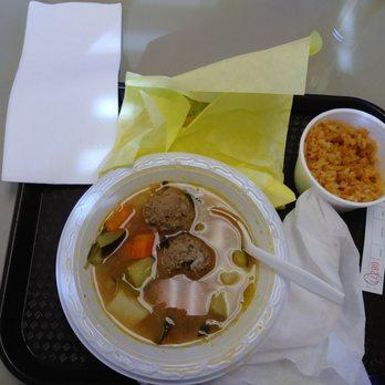 Lily S Mexican Food Parker Az