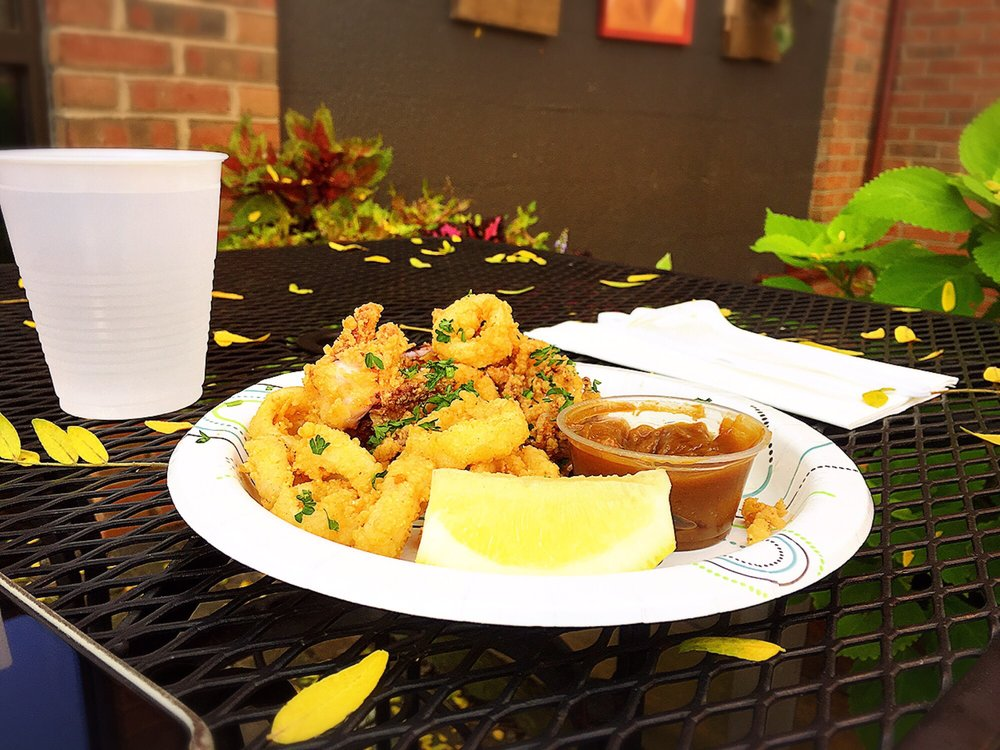 Monahan's Seafood Market: 407 N 5th Ave, Ann Arbor, MI