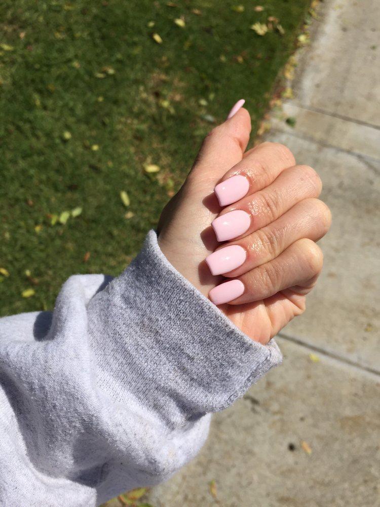 Paris Nails: 428 N Moorpark Rd, Thousand Oaks, CA