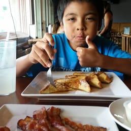 Breakers Haleiwa Drink Menu